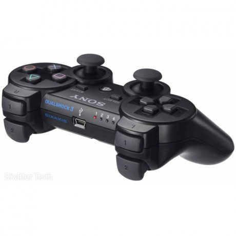 sony-playstation-3-wireless-dualshock-controller-zwart2
