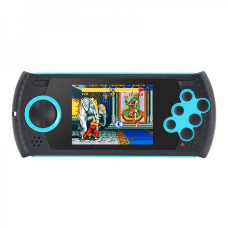 3 Inch 16 Bit Handheld Game Console Players Build In 100 Classic Game (2)-600×600