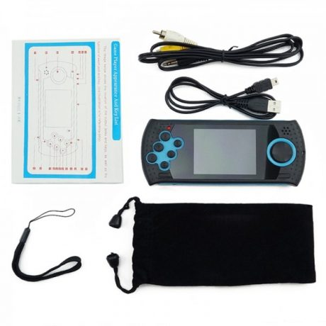 3 Inch 16 Bit Handheld Game Console Players Build In 100 Classic Game (5)-600×600